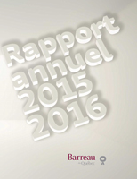 ??? Rapport annuel 2015-2016 ???